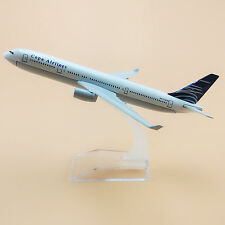 16cm Airplane Model Plane Air Copa Airlines Airbus 330 A330 Aircraft