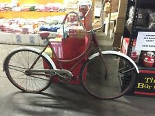 Vintage Chicago Cruiser Bicycle