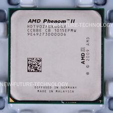 AMD Phenom II X6 1090T (HDT90ZFBK6DGR) CPU 3.2 GHz 667MHz Socket AM3 100% Work