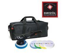 SWIZÖL SWISSVAX Rupes BIGFOOT STANDARD KIT 21er - Poliermaschine / Exzenter