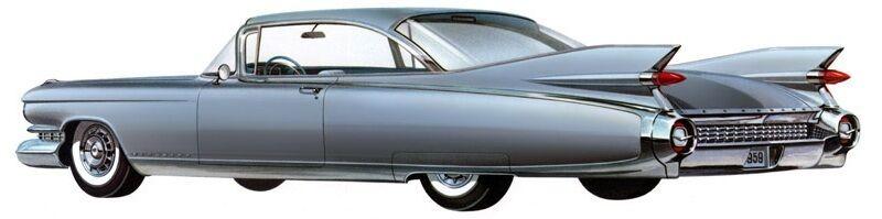 Cadillac Kingdom