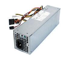 For Dell OptiPlex 790 990 SFF RV1C4 3WN11 2TXYM AC240AS-00 240W Power Supply
