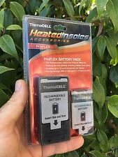 ThermaCell Battery Pack for ProFLEX Insoles