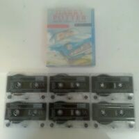 AUDIO BOOK CASSETTE - Harry Potter & The Chamber Of Secrets Read By Stephen Fry