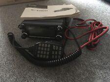 Icom IC-e2820 Dualband VHF/UHF Mobil Amateurfunkgerät