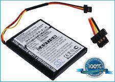 3.7 V Batteria per TomTom 4EK0.001.02, 1EK0.052.02, One 140S US, 140S, fmb0932