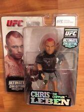 BNIB UFC ROUND 5 CHRIS LEBEN ULTIMATE FIGHTER SERIES 9 FIGURE LIMITED EDITION!