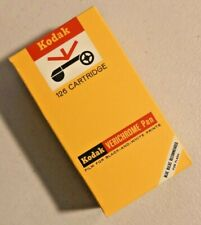 Vintage 1969 Kodak VP 126-12 Verichrome pan Film Cartridge NOS Rare -- 1979