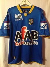 Sbv Vitesse Arnhem Netherlands Soccer Football Jersey Kit Xl Legea Dutch Afab