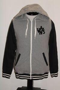 VANS Mens Small S hoodie/hooded Sweatshirt Combine ship Discount
