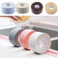 Butyl Rubber Tape Sink Waterproof Mildew proof Repair Strip Roll Adhesive