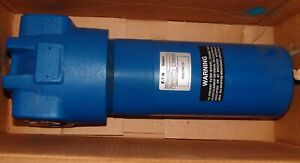 Hydraulic filter housing Vickers HF3P , 6000 psi