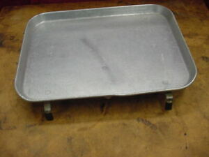 """Vintage 1950's TRACO """"TRA-CO"""" SPECIAL DRIVE IN CAR HOP WINDOW TRAY"""