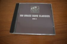 CD - 100 Brass Band Classics