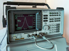 Spectrum Analyzer HP Agilent 8591a/50 ohm/9 kHz... 1.8 GHz