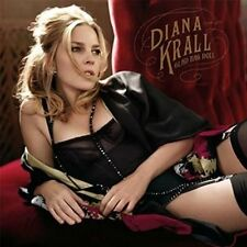 Diana Krall - Glad Rag Doll (2012)  CD Deluxe Edition  NEW/SEALED  SPEEDYPOST