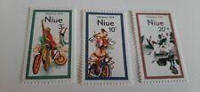 Niue 1974 Xmas Un. Mint