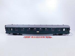CP287-3# Munier? Spur 0/DC Blech-Personenwagen SNCF A8 yfi 705 Paris Est , Licht