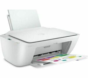HP DeskJet 2710 All-in-One Printer with Start  Inks Print copy Scan WIFI + inks