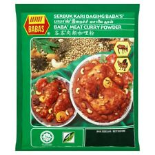 Meat & Chicken Curry Powder BABA's 250g Free Shipping to US