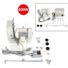 600w Brushless Servo Motor Industrial Sewing Machine Motor Energy Saving Mute Us