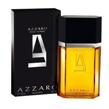 Azzaro by Azzaro 3.4 fl oz  Eau De Toilette Spray for Men New In Box