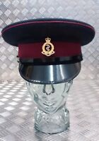 Genuine British  Issue RAMC Royal Army Medical Corps Mens Service Dress Hat