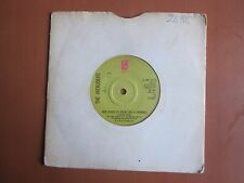 "7"" Single -Win, Place Or Show ( She's A Winner ), The Intruders"