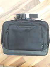 15 zoll Notebook Tasche Farbe schwarz, 38x28x5 cm, unbenutzter Artikel