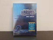 Naruto - Uncut Box Set 2 - Anime DVD