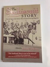 The Seabiscuit Story edited by John McEvoy New
