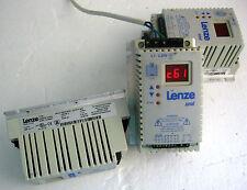 LENZE ESMD551X2SFA  AC DRIVE VFD 0.55kW
