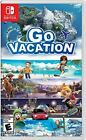 Go Vacation - Nintendo Switch [video game]