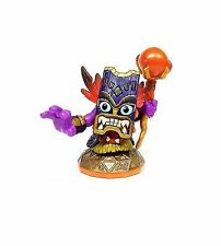 Skylanders RARE ROYAL DOUBLE TROUBLE gamestop exclusive variant FIGURE ONLY