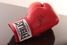 Joseph Parker Signed Everlast Boxing Glove Autograph Champion Memorabilia + COA