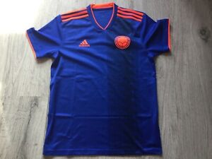 Maillot Football Colombie