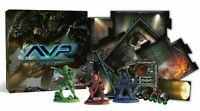 Prodos Games Alien vs Predator AVP The Hunt Begins 2nd Edition Core Game