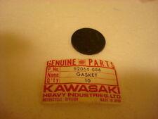 NOS Kawasaki 75-76 G4T KV100 F7 H2 MACH IV KZ900 Oil Tank Gasket Qly2 92065-086