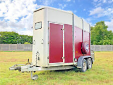 Ifor Williams Horsebox Commercial Vehicle Trailers & Transporters