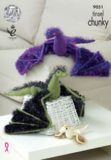 Toys Knitting Dolls/Toys Patterns