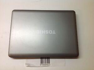 "Toshiba Satellite A300 Laptop 15.4""P8600@2.40GHz 4GBRAM 500GBHDD Win10 DVD"
