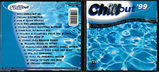 CHILL OUT '99 - THE BEST OF CHILLOUT TRANCE AND DREAM HOUSE- CD