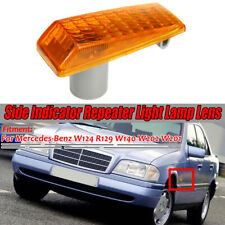 Amber Side Light Repeater Indicator for Mercedes Class S / SL W140 R129 5014196