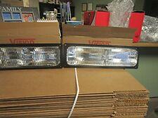 NEW 94 95 96 97 98 chevy silverado truck 1500 2500 3500 turnlamp parklamp pair 2