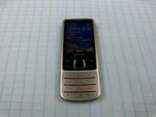 Nokia 6700 Classic Stahl Matt! Ohne Simlock! TOP ZUSTAND! OVP! Imei gleich! RAR!