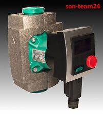 Wilo Stratos Pico 25/1-6 180mm, Hocheffizienzpumpe, Heizungspumpe, Umwälzpumpe
