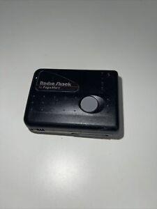 Motorola Page-mart Radio Shack 0056082-f1 - UNTESTED