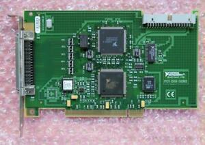 National Instruments PCI-DIO-32HS High Speed Digital I/O DAQ Data Acquisition