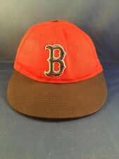 Boston Red Sox Team MLB OC SPORTS Hat Cap Size Youth Red