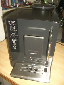 Kaffeevollautomat SIEMENS EQ.5 macchiato / Type: CTES32